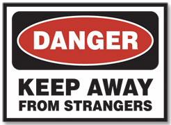 danger-stranger