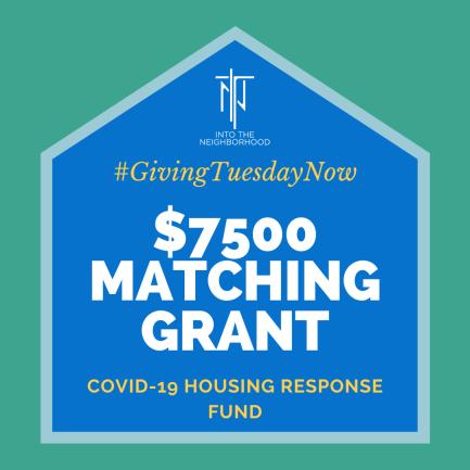 7500 matching grant